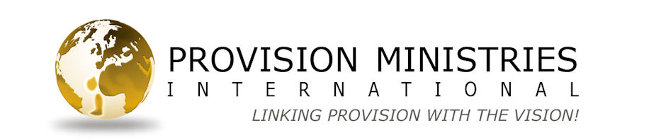 Provision Ministries International